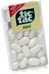 Breath-mints