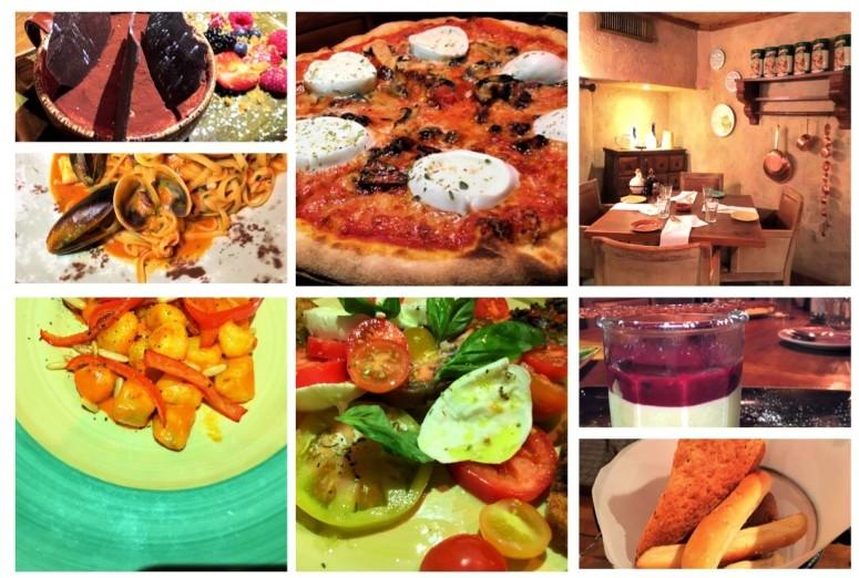 Cucina Jw Marriot Hotel Dubai Ruchi Kamble